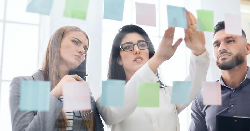 Project Intake and Prioritization: Streamline the Process with PPM